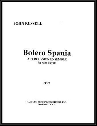 Bolero Spania