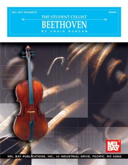 Student Cellist-Beethoven