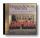 Hands Across the Sea-CD