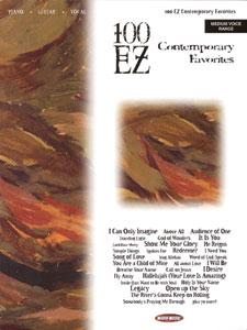 100 EZ Contemporary Favorites