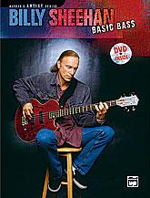 Basic Bass-Book and DVD
