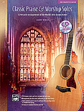 Classic Praise and Worship Solos for Fingerstyle Guitar