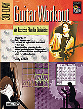 30-Day Guitar Workout