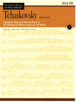 Tchaikovsky and More
