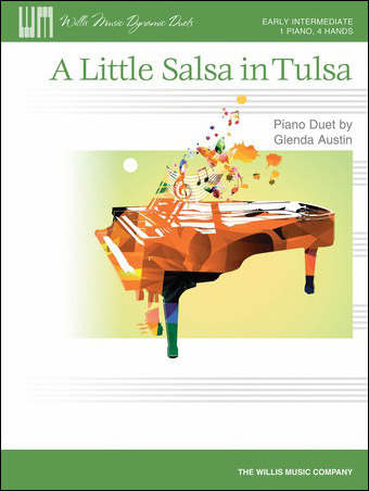 Little Salsa in Tulsa-1 Pf 4 Hands