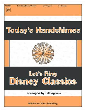 Let's All Ring Disney Classics