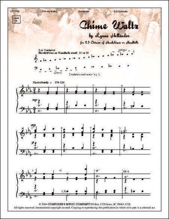 Chime Waltz
