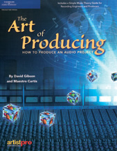 Art of Producing-How to Produce An