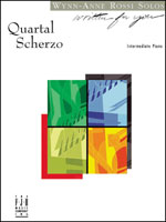 Quartal Scherzo