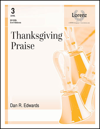 Thanksgiving Praise!