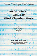 Annotated Guide to Wind Chamber Music