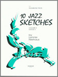 10 Jazz Sketches, No. 4