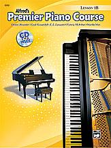 Alfred's Premier Piano Course