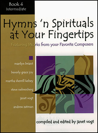 Hymns 'n Spirituals at Your Fingertips