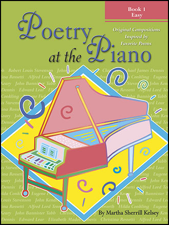 Poetry at the Piano