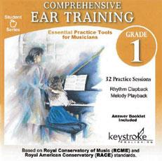Comprehensive Ear Training