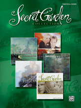 Secret Garden Collection-Piano/Vocal/Guitar
