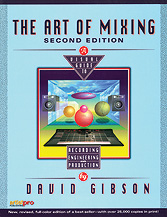 Art of Mixing-Second Edition