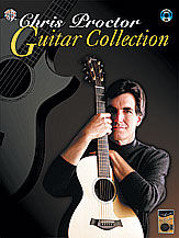 Chris Proctor Guitar Collection