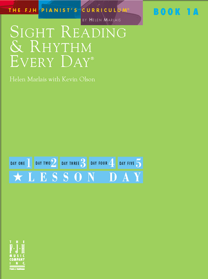 Sight Reading and Rhythm Every Day