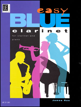Easy Blue Clarinet