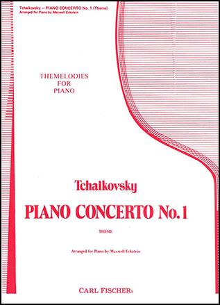 Piano Concerto No. 1-Theme