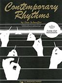 Contemporary Rhythms-Treble Clef