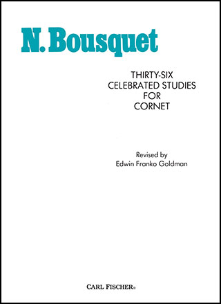 36 Celebrated Studies