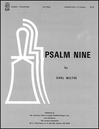 Psalm Nine