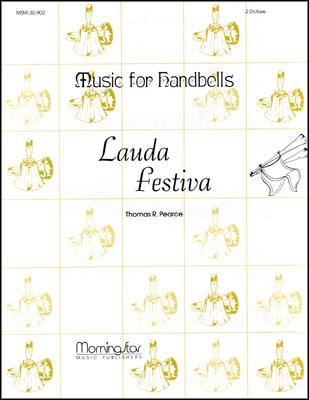 Lauda Festiva-Handbell