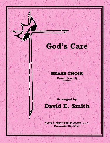 Gods Care-Brass Choir