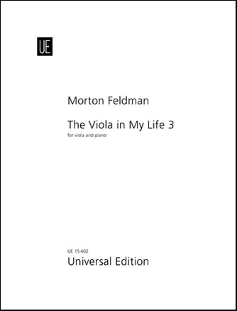 Viola in My Life No. 3-Viola/Piano