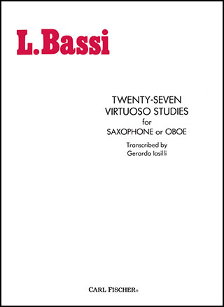 27 Virtuoso Studies