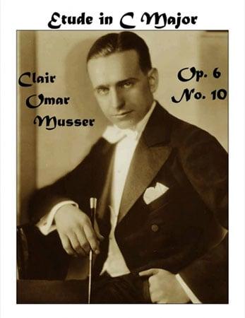 Etude in C Major, Op. 6, No. 10