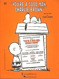 You're a Good Man Charlie Brown