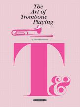 Art of Trombone Playing