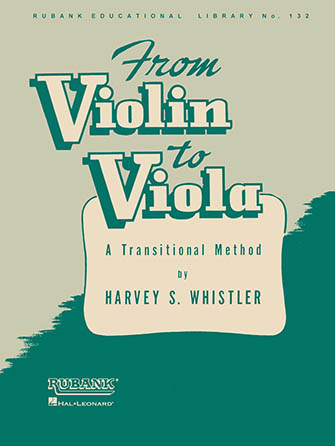 From Violin to Viola-A Transitional Method