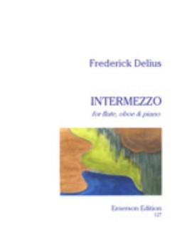 Intermezzo-Flute/Oboe/Piano