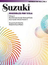 Ensembles for Viola