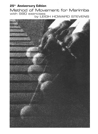 Method of Movement for Marimba