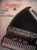 Christmas Songs for Accordion