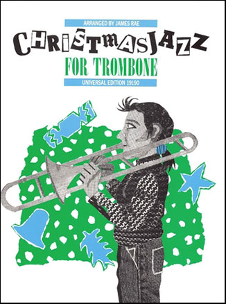 Christmas Jazz-Trombone