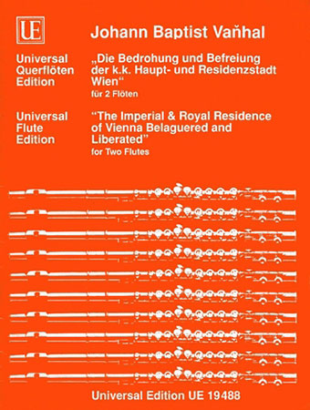 Imperial and Royal Resid-Flute Duet