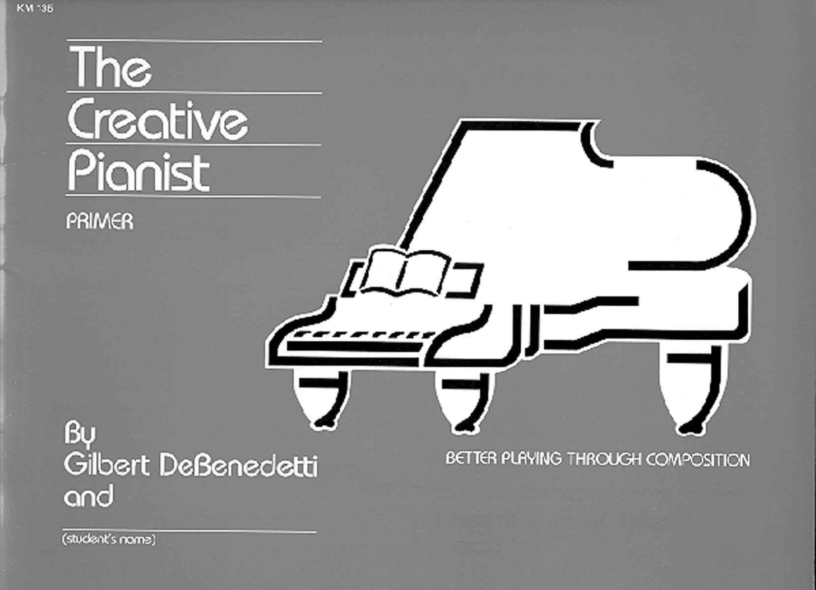 Creative Pianist-Level 1