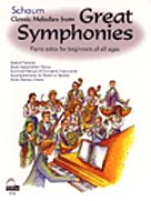 Classic Melodies-Great Symphonies