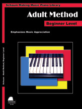 Piano for Adults-Beginner Level