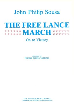 Free Lance March