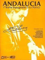 Andalucia-Suite Espagnol