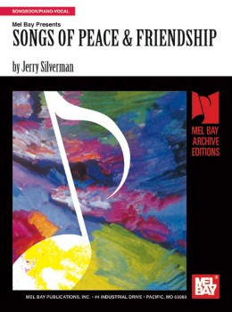 Songs of Peace and Friendship