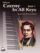 Czerny in All Keys